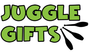 Juggling gifts